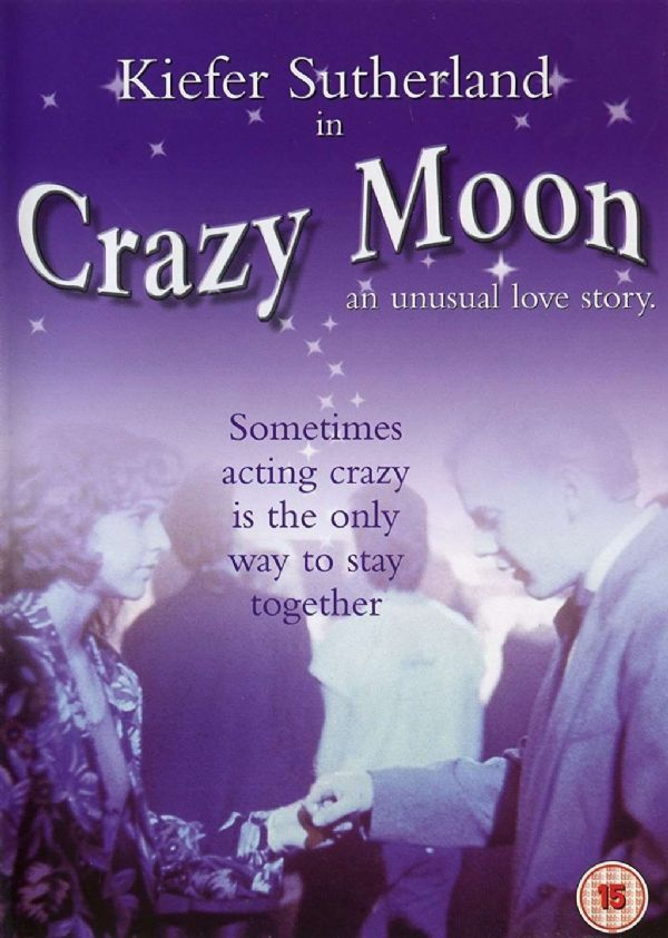 Crazy Moon 1987  ( DVD 2006) USED